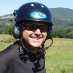 Adventure Lyon Ouest Paramoteur : Laurent Cougoulat