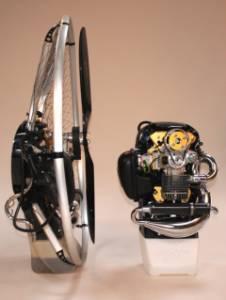 xrace4 moteur paramoteur