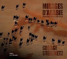 Mirages d'Arabie